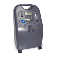 Oxytex - Oxygen Concentrator