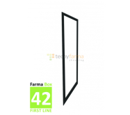 FRAME Rechts FarmaBox 42 FIRSTLINE